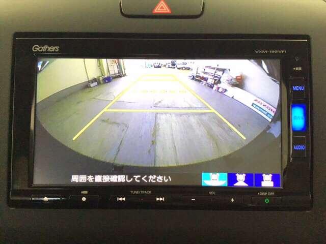 G・ホンダセンシング ドライブレコーダー付き 純正メモリーナビ スマキー 追突被害軽減B キーフリー クルコン Bカメ LEDライト アルミ ETC車載器 禁煙 メモリナビ アイスト DVD 盗難防止装置 CD エアコン(8枚目)