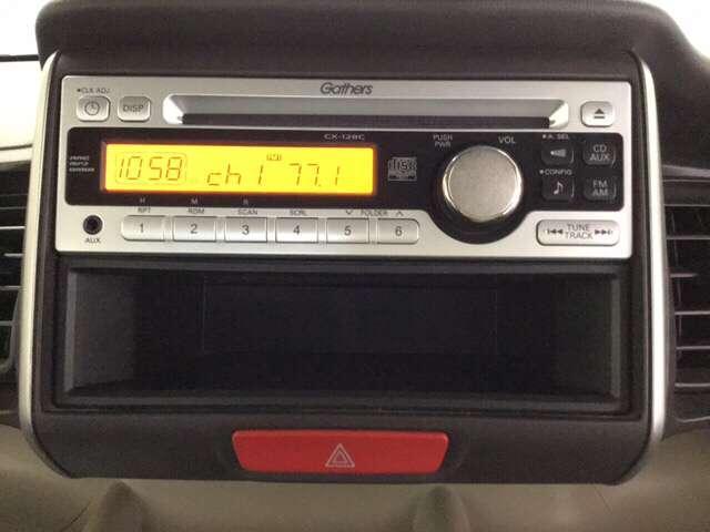 G 外部機関認定評価4.5点 禁煙 セキュリティ パワーウインドウ 1オナ CD付 キーフリー ABS パワステ エアバック アイドリングST インテリキ エアコン 横滑り防止機能 デュアルエアバッグ(9枚目)
