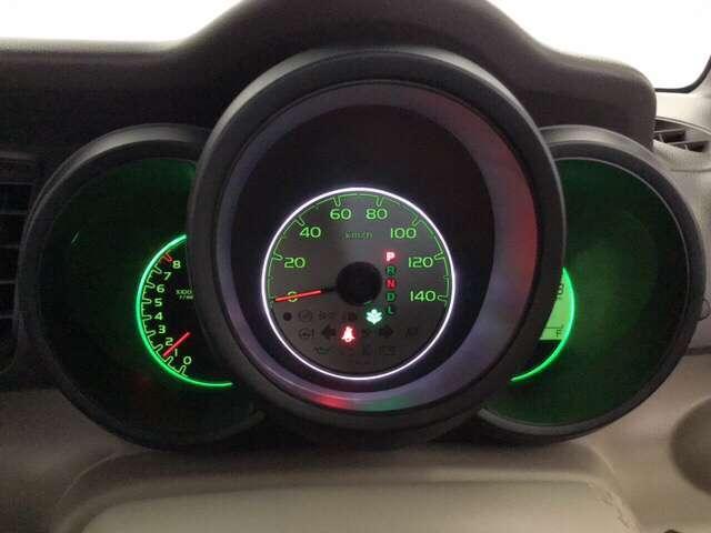 G 外部機関認定評価4.5点 禁煙 セキュリティ パワーウインドウ 1オナ CD付 キーフリー ABS パワステ エアバック アイドリングST インテリキ エアコン 横滑り防止機能 デュアルエアバッグ(11枚目)