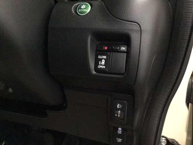 G・Lパッケージ ギャザスメモリーナビ スマキ- CDデッキ 点検記録簿 禁煙 両側スライド片側電動ドア イモビライザー ETC車載器 メモリナビ ABS ESC アイドリングストップ付き アルミホイル キーフリ-(12枚目)