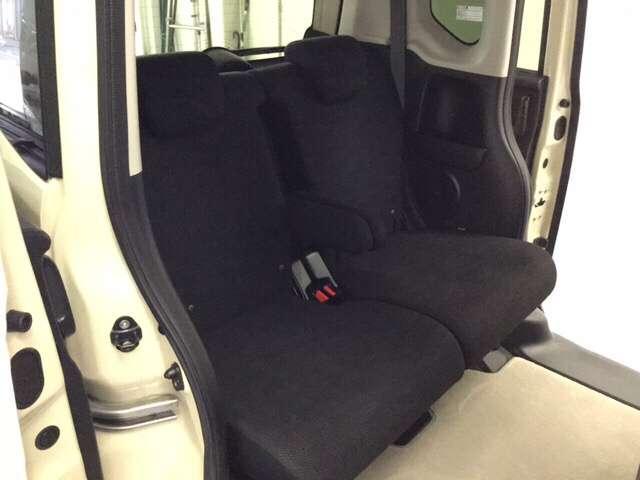 G・Lパッケージ ギャザスメモリーナビ スマキ- CDデッキ 点検記録簿 禁煙 両側スライド片側電動ドア イモビライザー ETC車載器 メモリナビ ABS ESC アイドリングストップ付き アルミホイル キーフリ-(17枚目)