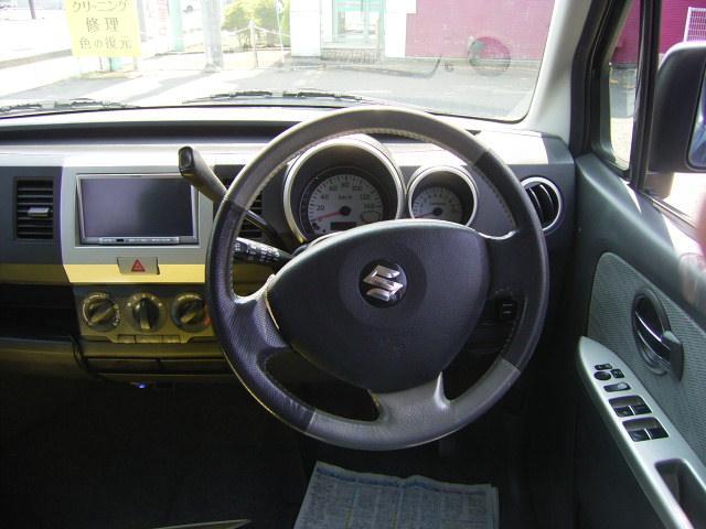 スズキ ワゴンR FT-Sリミテッドターボ