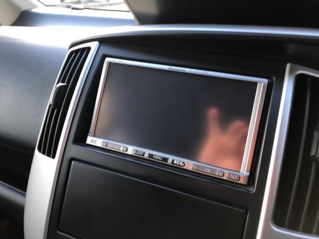 日産 セレナ 20S Vセレクション 電動スライドドア ナビ バックカメラ