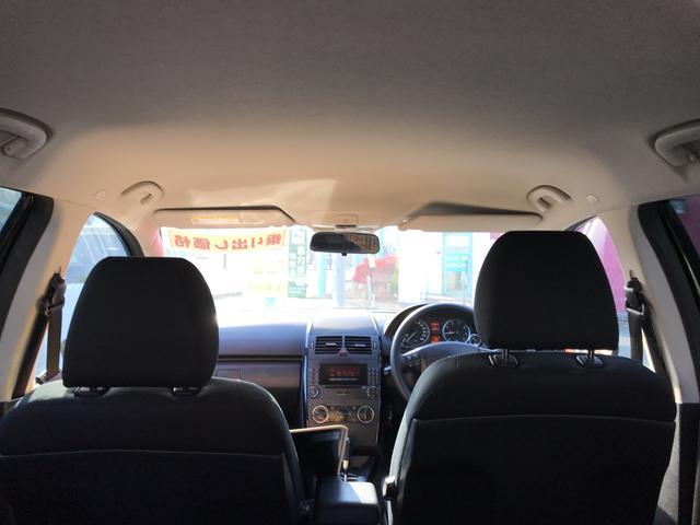 「メルセデスベンツ」「Mベンツ」「ミニバン・ワンボックス」「福島県」の中古車9