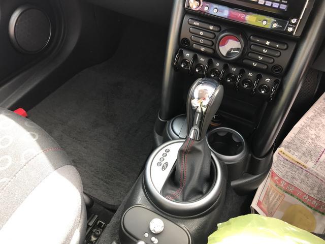 「MINI」「MINI」「コンパクトカー」「福島県」の中古車16