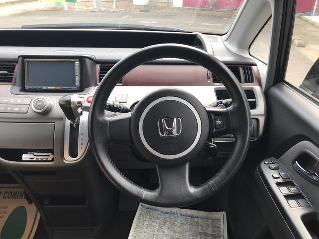 「ホンダ」「ステップワゴン」「ミニバン・ワンボックス」「福島県」の中古車12