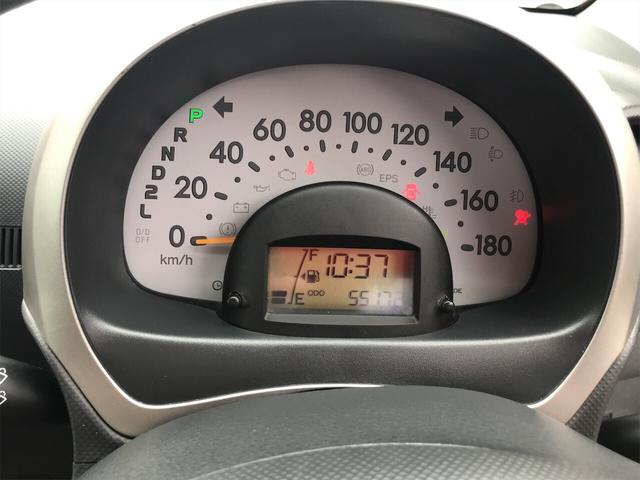 「トヨタ」「パッソ」「コンパクトカー」「福島県」の中古車19