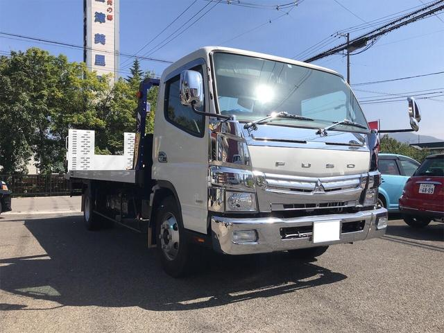 「その他」「キャンター」「トラック」「福島県」の中古車3