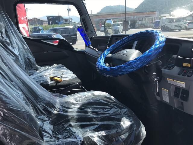 「その他」「キャンター」「トラック」「福島県」の中古車11