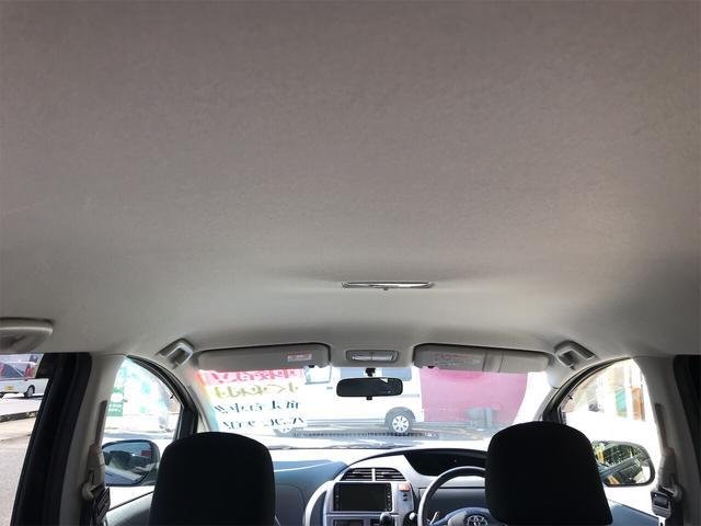 「トヨタ」「ラクティス」「ミニバン・ワンボックス」「福島県」の中古車9