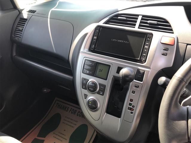 「トヨタ」「ラクティス」「ミニバン・ワンボックス」「福島県」の中古車17