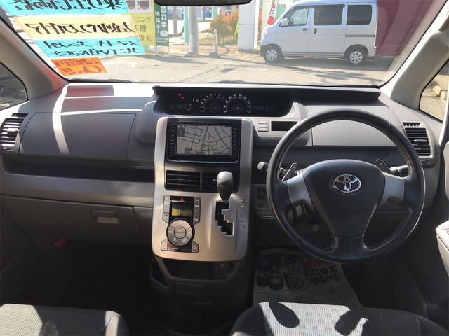「トヨタ」「ヴォクシー」「ミニバン・ワンボックス」「福島県」の中古車13