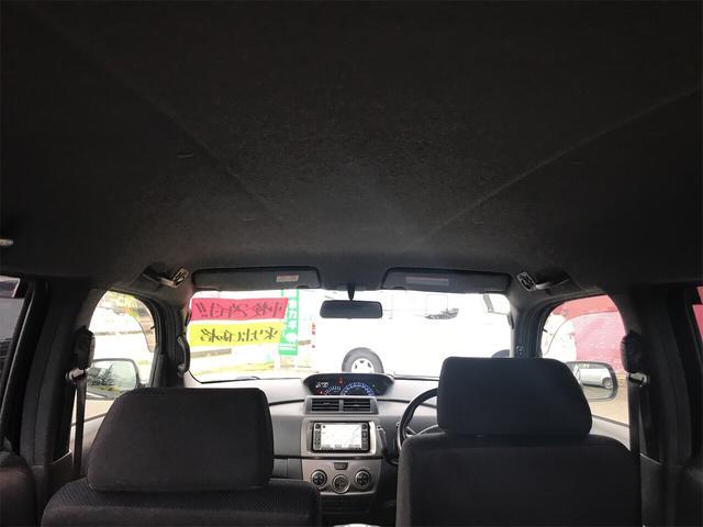 「トヨタ」「bB」「ミニバン・ワンボックス」「福島県」の中古車9