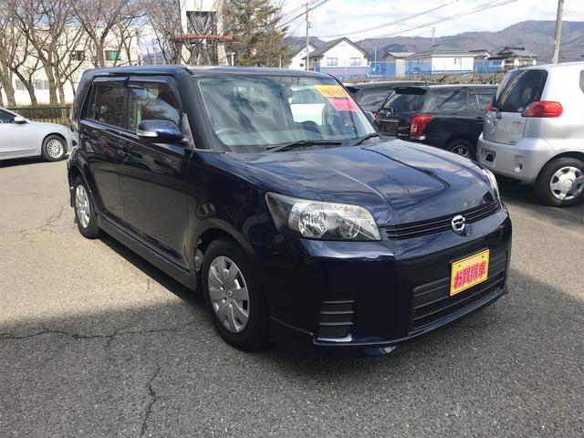 「トヨタ」「カローラルミオン」「ミニバン・ワンボックス」「福島県」の中古車3