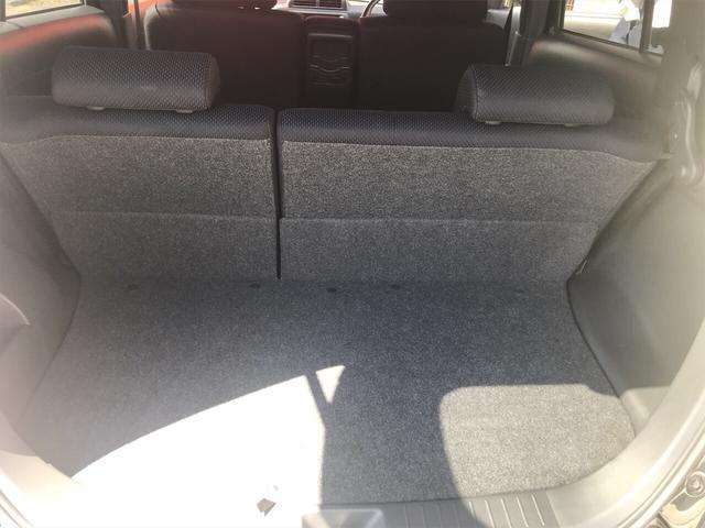 Z Xバージョン 4WD ナビ AT AW コンパクトカー ブラック AC 5名乗り ベンチシート パワーウィンドウ(9枚目)