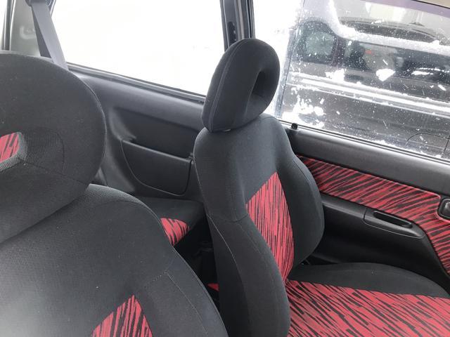 GX-R 軽自動車 4WD ストリームシルバーメタリック(10枚目)