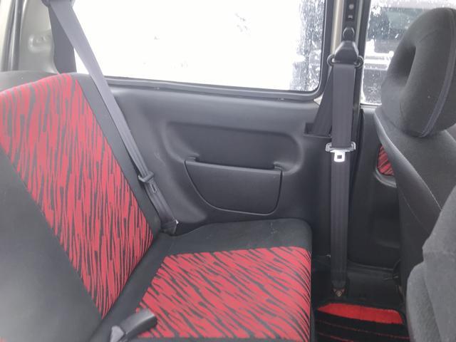 GX-R 軽自動車 4WD ストリームシルバーメタリック(12枚目)