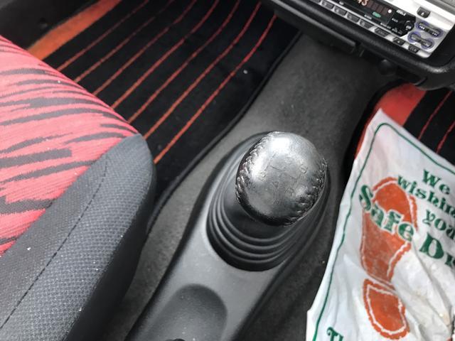 GX-R 軽自動車 4WD ストリームシルバーメタリック(16枚目)