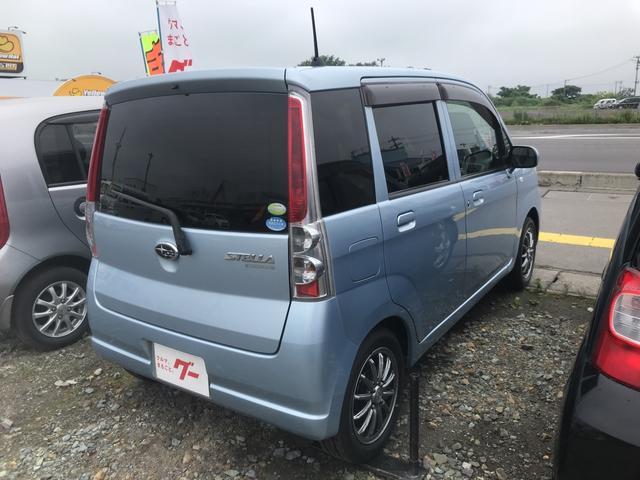 Lスペシャル 4WD タイミングベルト交換済み 社外SDナビ(6枚目)