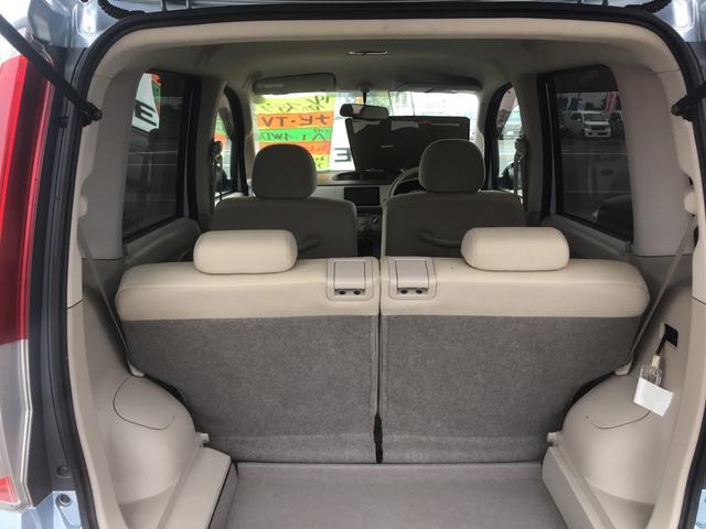 Lスペシャル 4WD タイミングベルト交換済み 社外SDナビ(8枚目)