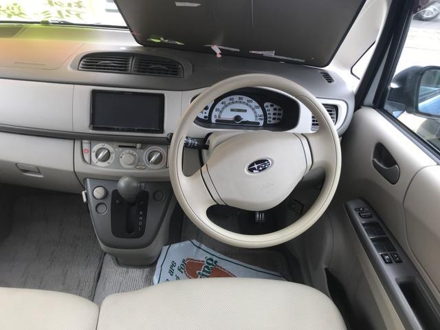 Lスペシャル 4WD タイミングベルト交換済み 社外SDナビ(17枚目)