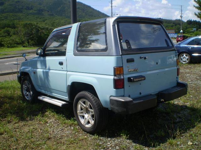 「ダイハツ」「ロッキー」「SUV・クロカン」「青森県」の中古車6