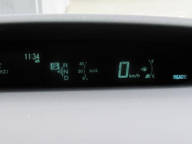 トヨタ プリウス S 純正CD スマートキー ワンオーナー 純正アルミ