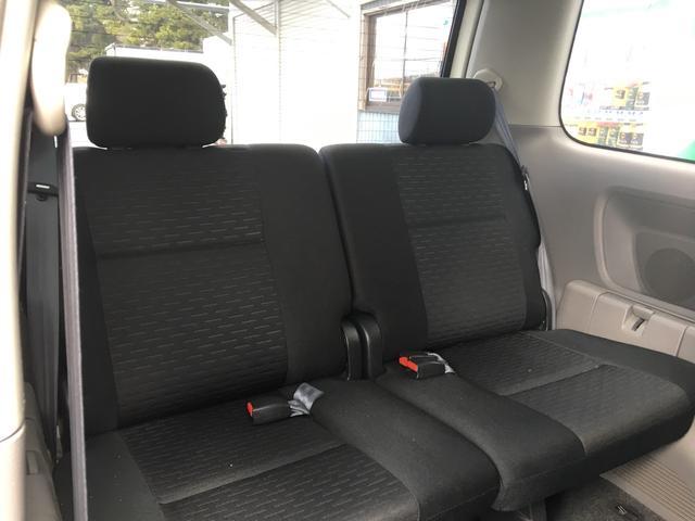 トヨタ ヴォクシー Z 煌II 4WD キーレス ETC 左側パワースライドドア