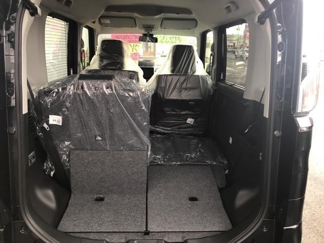 ハイブリッドXS 4WD 両側Pスライドドア 届出済未使用車(10枚目)