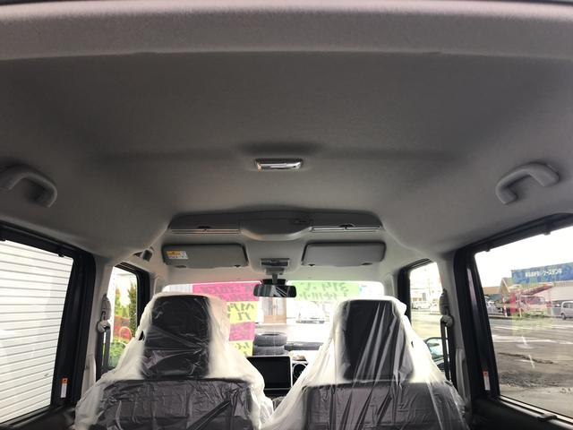 ハイブリッドXS 4WD 両側Pスライドドア 届出済未使用車(12枚目)