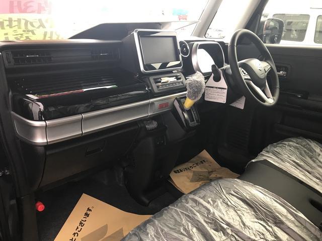 ハイブリッドXS 4WD 両側Pスライドドア 届出済未使用車(18枚目)