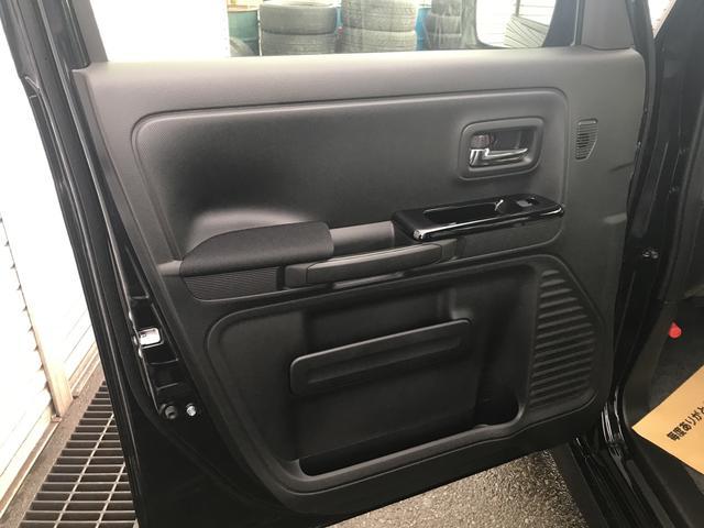 ハイブリッドXS 4WD 両側Pスライドドア 届出済未使用車(19枚目)