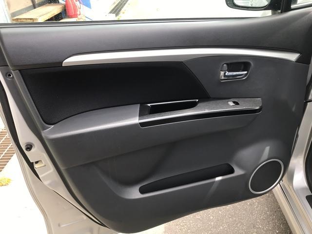 X 4WD 純正CD HID オートエアコン スマートキー(13枚目)
