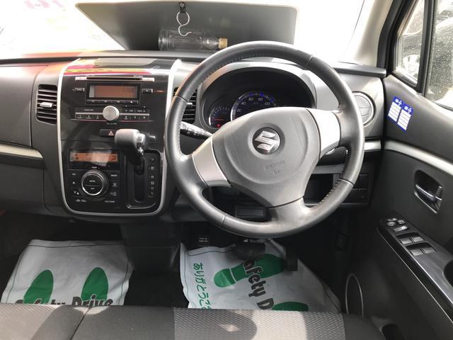 X 4WD 純正CD HID オートエアコン スマートキー(15枚目)