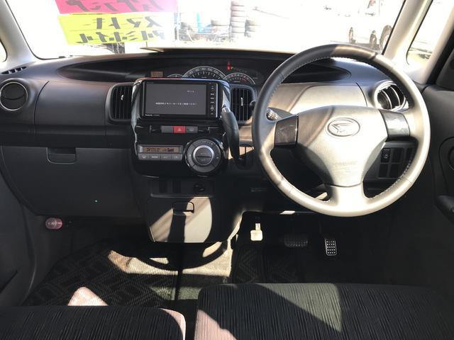 「ダイハツ」「タント」「コンパクトカー」「秋田県」の中古車19