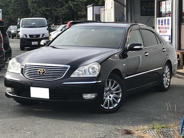 「トヨタ」「クラウンマジェスタ」「セダン」「秋田県」の中古車3