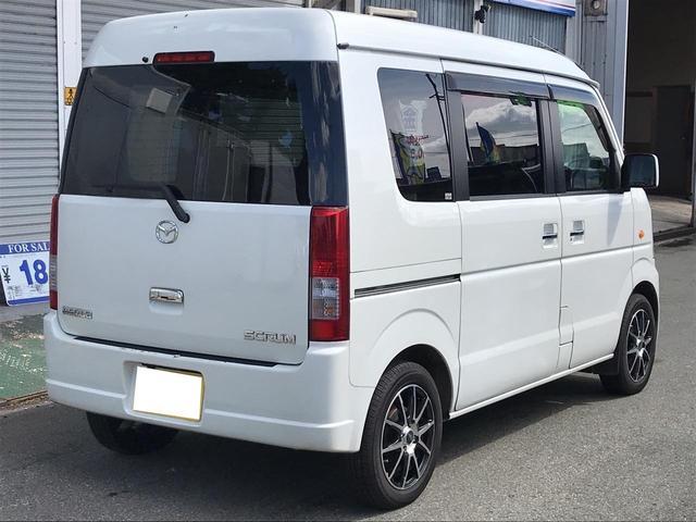「マツダ」「スクラムワゴン」「コンパクトカー」「秋田県」の中古車4