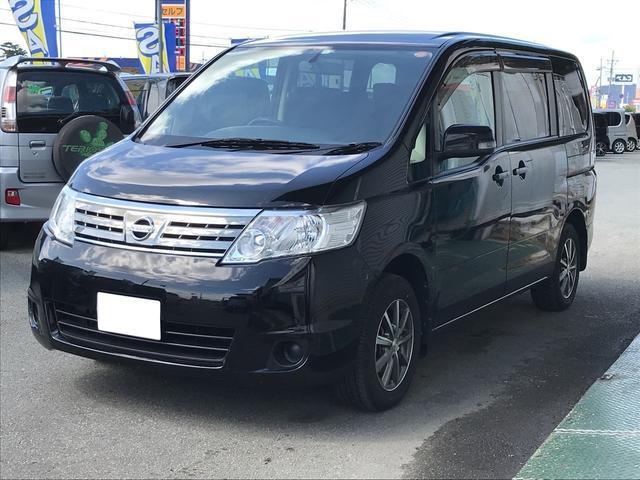 「日産」「セレナ」「ミニバン・ワンボックス」「秋田県」の中古車3