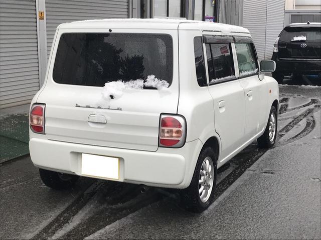 「スズキ」「アルトラパン」「軽自動車」「秋田県」の中古車7