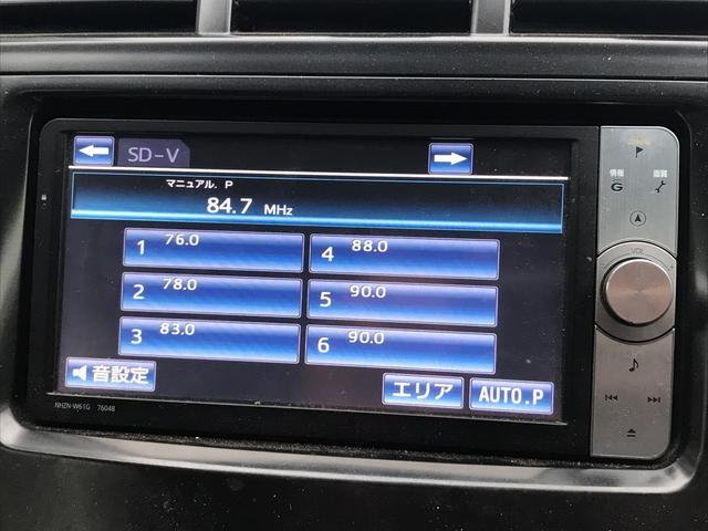 「トヨタ」「プリウスα」「ミニバン・ワンボックス」「秋田県」の中古車38