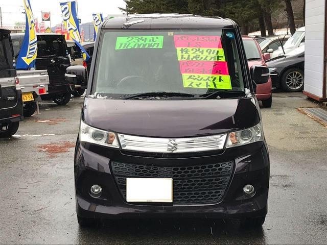 「スズキ」「パレット」「コンパクトカー」「秋田県」の中古車2