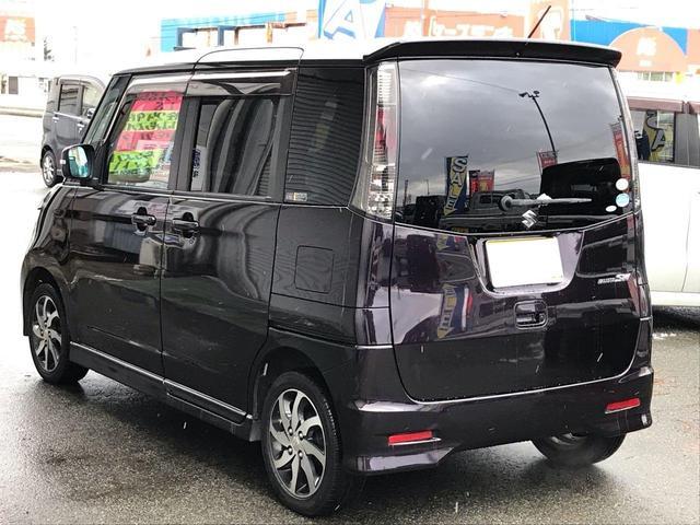 「スズキ」「パレット」「コンパクトカー」「秋田県」の中古車6