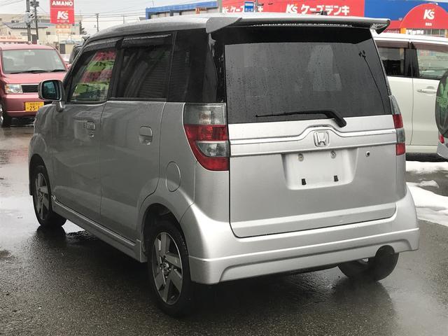 W 4WD HIDライト ETC フォグランプ スマートキー(6枚目)