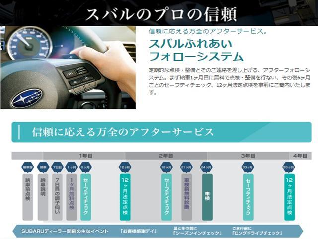 2.0i-L EyeSight ナビゲーション バックカメラ(10枚目)