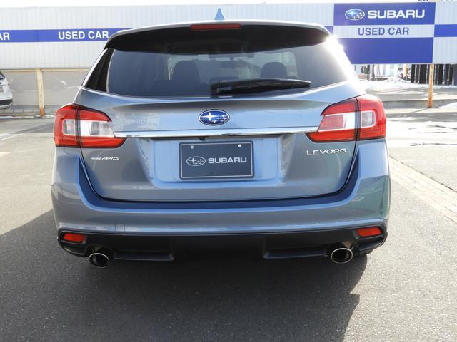 SUBARUの認定中古車は第三者機関が客観的視点で品質をチェック!