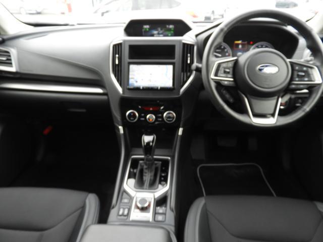 Touring EyeSight搭載車当社社用車(6枚目)