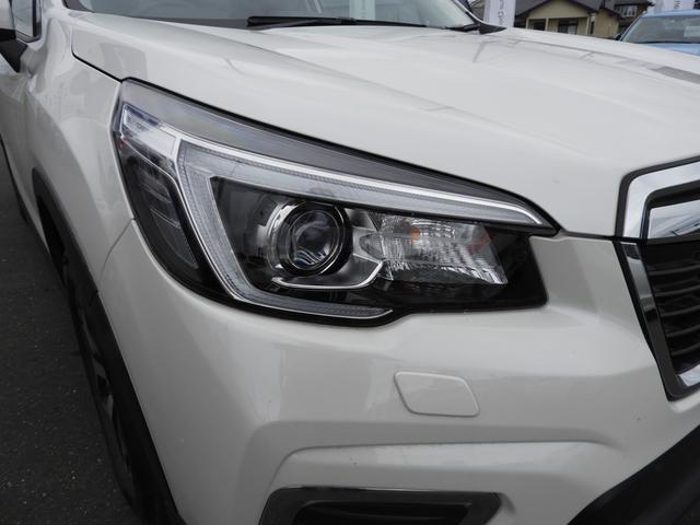 Touring EyeSight搭載車当社社用車(11枚目)