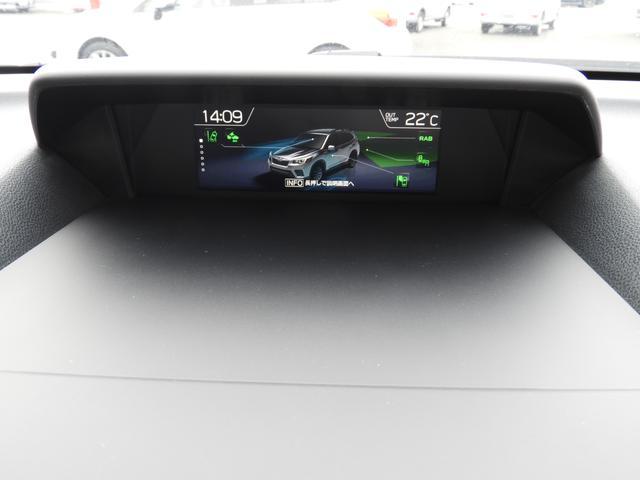 Touring EyeSight搭載車当社社用車(27枚目)