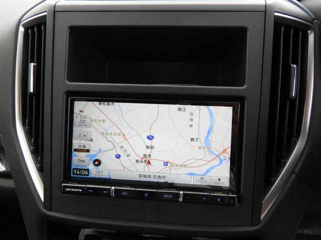 Touring EyeSight搭載車当社社用車(28枚目)