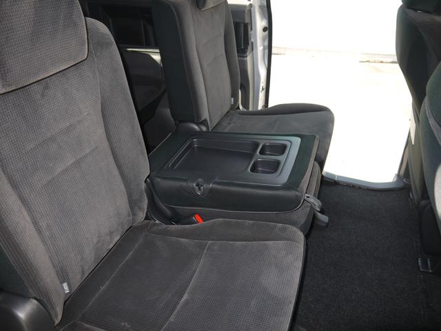 トヨタ ヴォクシー X Lエディション パワースライドドア 純正HDDナビ